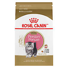 Royal Canin® Feline Breed Nutrition Persian Kitten Food