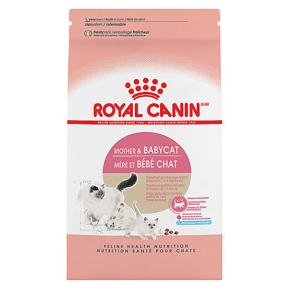 Royal Canin® Feline Health Nutrition™ Mother & Babycat Cat