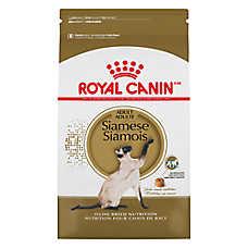 Royal Canin® Feline Breed Nutrition™ Siamese Adult Cat Food