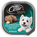 Cesar® Savory Delights Dog Food