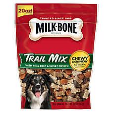 MILK-BONE® Trail Mix Dog Treat