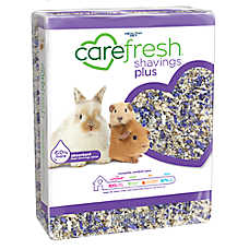 carefresh® Shavings Plus™ Small Animal Bedding