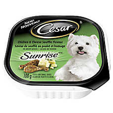 Cesar® Sunrise Small Breed Dog Food