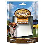 Dentley's™ Nature's Chew Filled Bone Dog Treat