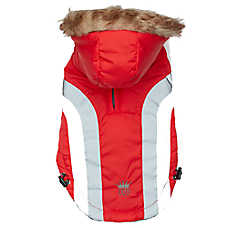 Hip Doggie Swiss Alpine Ski Vest
