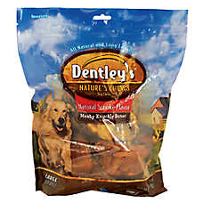 Dentley's Knuckle Bone Dog Chew