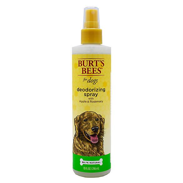 Burt S Bees Deodorizing Dog Spray Size  Fl Oz
