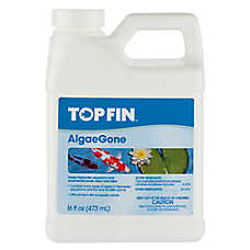 Top Fin® AlgaeGone for Ponds