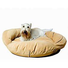 Carolina Pet Personalized Pet Bed