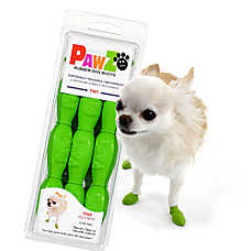 PawZ® Rubber Dog Boots