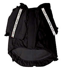 "Puppia® ""Base Jumper"" Dog Raincoat"