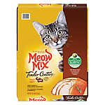 Meow Mix® Tender Centers with Vitality Bursts Adult Cat Food
