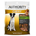Authority® Wraps Dog Treat