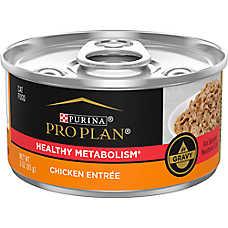 Purina® Pro Plan® Focus Healthy Metabolism Adult Cat Food