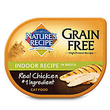 Nature's Recipe® Indoor Cat Food