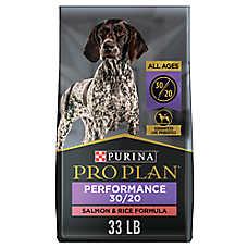 Purina® Pro Plan® Sport Performance 30/20 Dog Food - Salmon & Rice