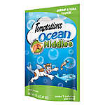 Temptations™ Ocean Middle Cat Treat