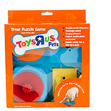 "Toys""R""Us® Pets Treat Puzzle Dog Toy"