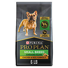Purina® Pro Plan® Savor Small Breed Adult Dog Food - Chicken & Rice