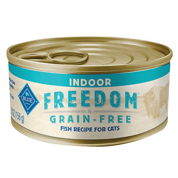 Cat Food Wet Freedom