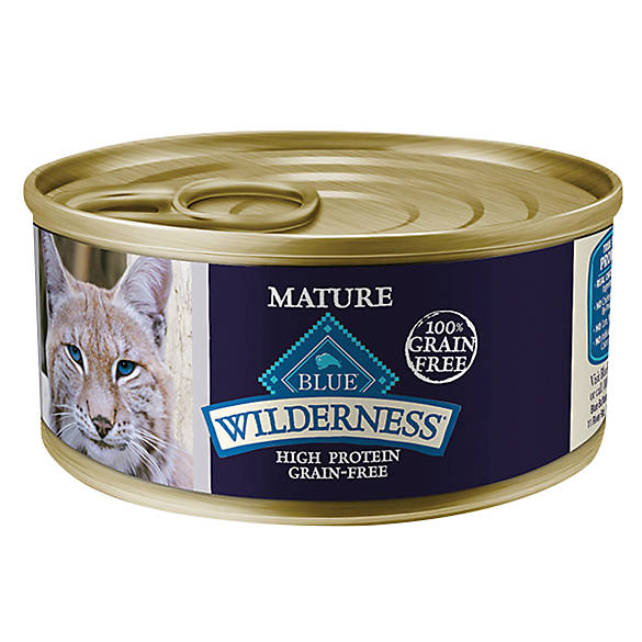 Where Can I Buy Blue Buffalo Cat Food