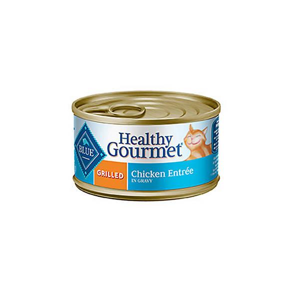 Buy Blue Buffalo Cat Food Online