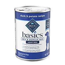 BLUE Basics™ Adult Dog Food