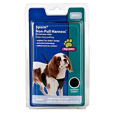 Top Paw Training Dog Harness Dog Harnesses Petsmart
