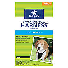 Top Paw® Training Dog Harness