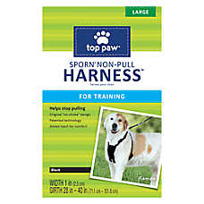 Top Paw® Training Dog Harness