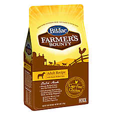 Bil-Jac® Farmer's Bounty Adult Dog Food