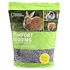 National Geographic™ Purple Comfort Small Animal Bedding