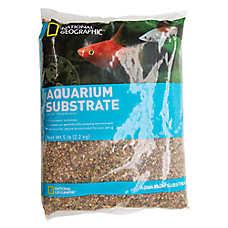 National Geographic™ Aquarium Substrate