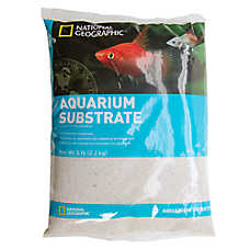 National Geographic™ Aquarium Sand