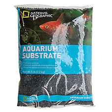 National Geographic™ Aquarium Substrate