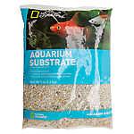 National Geographic™ Crystal Lake Aquarium Sand