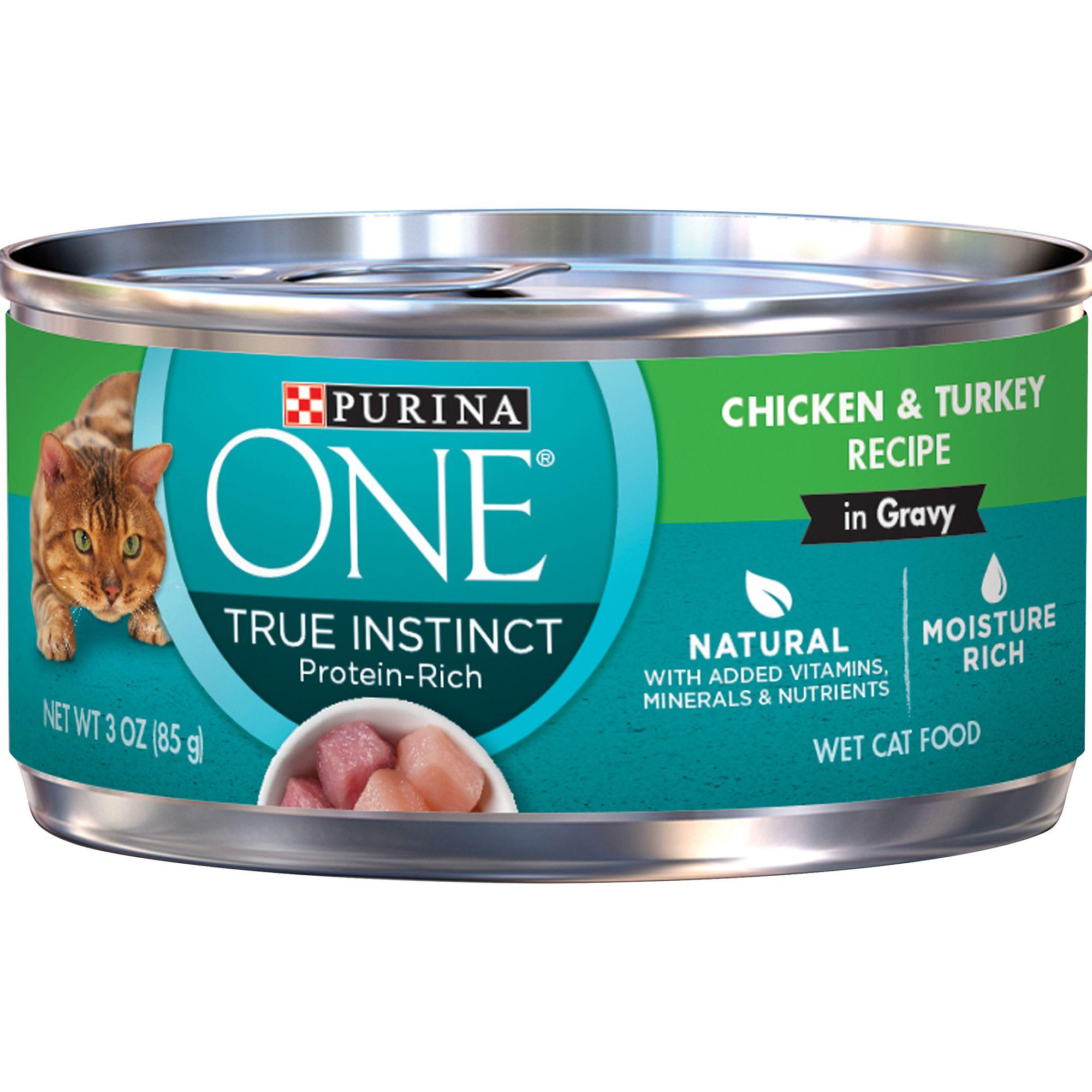 Purina One Smartblend Pairing Cat Food Cat Wet Food Petsmart