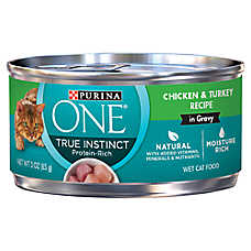 Purina ONE® Smartblend® Pairing Cat Food