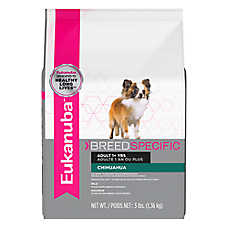 Eukanuba® Breed Specific Chihuahua Adult Dog Food