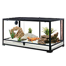 National Geographic™ Sanctuary Reptile Terrarium