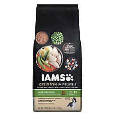 Iams® Naturals Adult Dog Food