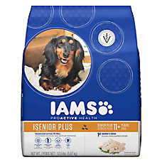Iams® Proactive Health Senior Dog Food