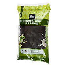 All Living Things® Tropical Mix Reptile Bedding