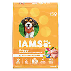 Iams® ProActive Health Smart Puppy Food