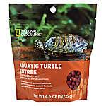 National Geographic™ Aquatic Turtle Food