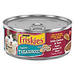 Purina® Friskies® Tasty Treasures Cat Food