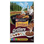 Purina® Friskies® Grillers' Adult Cat Food