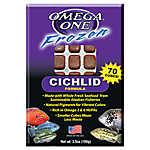 Omega™ One Cichlid Food