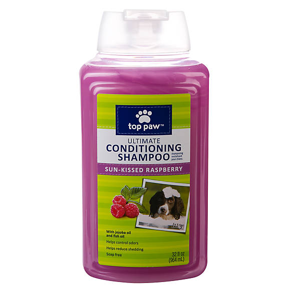 Soap Free Dog Shampoo Petsmart