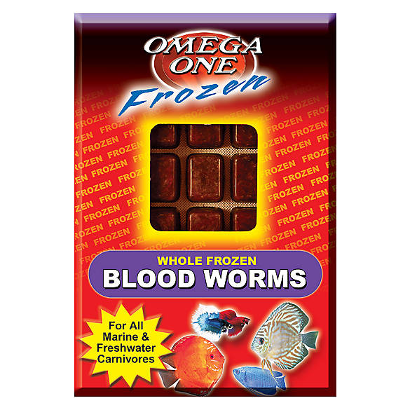 Cat Food Full Of Worms